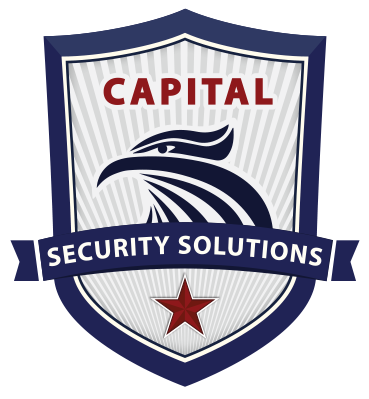 Capital Security Solutions Logo